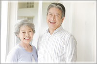 年をとったら歯は悪くなって当たり前?