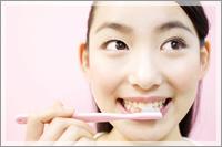歯を磨くと歯肉(歯ぐき)から出血する